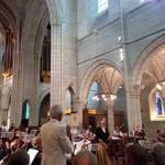 St. Matthews Chamber Orchestra – Brahms